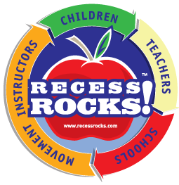 Recess Rocks Community Logo